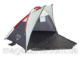 Палатка двухместная, Bestway Ramble , 200 x 100 x 100 см.