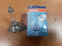 """Лампа галогеновая H7 12V 55W  """"OSRAM"""" +30% - производства Германия"""