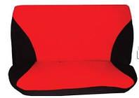 Универсальный защитный чехол на задние сидения для автомобиля, растягивается майка