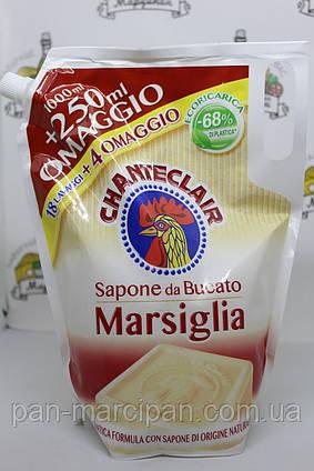 Мило господарське рідке Chante Clair Marsiglia 1250ml Італія