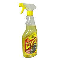 Cредство для очистки оббивки салона автомобиля от пятен, грязи и пыли. Производитель Falcon 450 мл