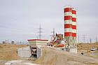 Мобильный бетонный завод MESAŞ BETON MESMOB - 80, фото 4
