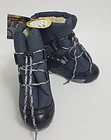Зимняя обувь Snow Ride серый