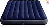 Надувной матрас Интекс 64765,полуторный, набор,152-203-25 см, фото 2