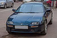 Дворник на заднее стекло стеклоочистителя бескаркасный KING 40см Mazda 323 1994-1998г