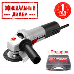 Угловая шлифовальная машина FORTE AG 12-125 VL