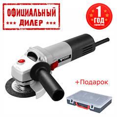 Угловая шлифовальная машина FORTE AG 12-125 L