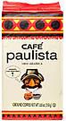 Натуральный итальянский молотый кофе Lavazza Paulista 250г, фото 2