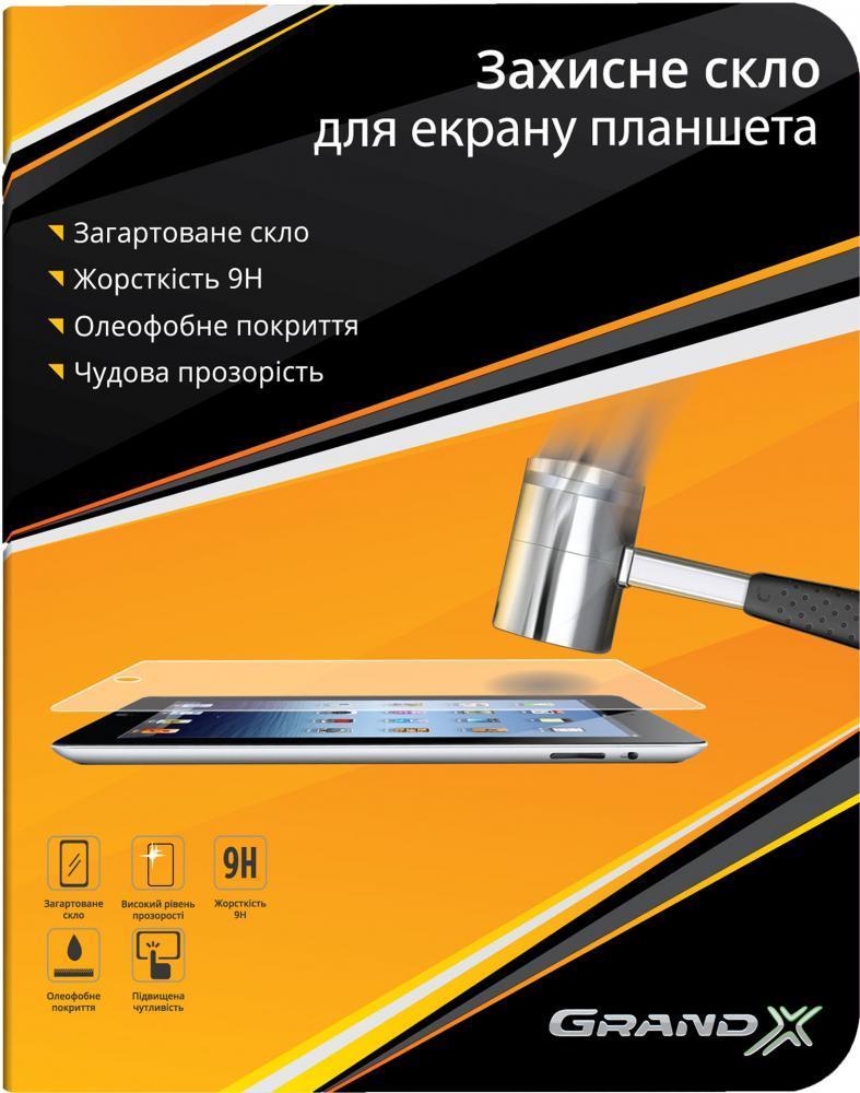 Захисне скло Lenovo Tab P10 TB-X705 (LP10705) Grand-X