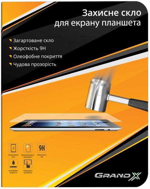 Захисне скло Samsung Galaxy Tab A T515  Grand-X GXST515