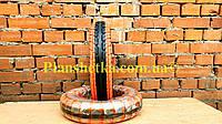 Покрышка на скутер 3.50-10 (TW) Boss оранжевая TL бескамерная