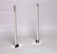 Универсальный кронштейн для радиаторов напольный регулируемый