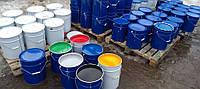 ТЕМНО ЗЕЛЕНА 25 кг Алкидная Краска по металлу ПФ-115 ТМ Ultra tone