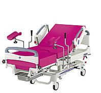 Универсальная кровать для родовспоможения LM-01.1 (выполнение из ABS-пластика)
