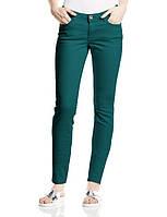 Женские зеленые джинсы Lola от Desires в размере W31/L32