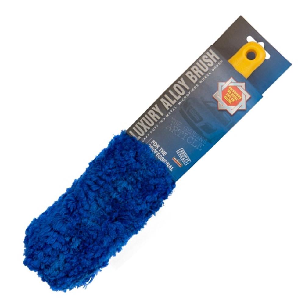Щетка с премиум микрофиброй для чистки дисков -  Martin Cox Premium Microfibre Wheel Brush (MOGG72)