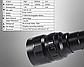 Яскравий і потужний ліхтар для дайвінгу та підводного полювання Sofirn DF30 Cree XPL-HI, фото 9