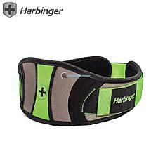 """Пояс тренировочный женский HARBINGER 2434 5"""" Women's Belt, фото 2"""