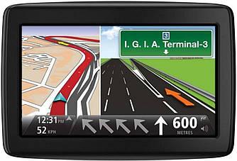 Распродажа! GPS-навигатор TOMTOM GO 520 EU45 (бессрочное обновление) (861701)