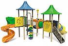 Игровая площадка Классик Isilti Park-Iр-304, фото 2