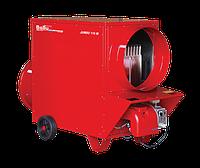 Теплогенератор мобильный газовый Ballu-Biemmedue Arcotherm JUMBO 115 M LPG/ 02AG68G-RK