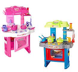 Детская игровая кухня Bambi 008-26