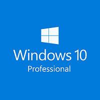 Windows 10 Pro лицензия PC