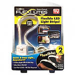 Светодиодная лента Шкаф Flexi Lites Stick, фото 5