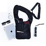 Сумка скрытого ношения Hidden Underarm Shoulder Bag, фото 3