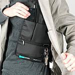 Сумка скрытого ношения Hidden Underarm Shoulder Bag, фото 4
