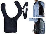 Сумка скрытого ношения Hidden Underarm Shoulder Bag, фото 5