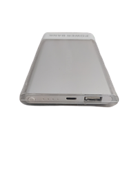 Внешний аккумулятор (power bank) Xiomi 12000мАч (4000мАч) JS-33