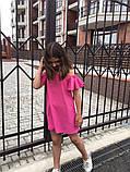 Стильный детский сарафан Stripe 122-140 см, фото 3