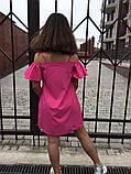Стильный детский сарафан Stripe 122-140 см, фото 5
