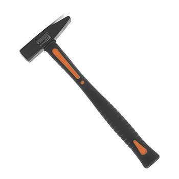 Молоток Finder No.191046 200г. слесарный ударный ручной инструмент для забивания гвоздей и других работ