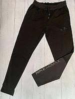 Мужские спортивные штаны Nike черный.Чоловічі спортивні штани Nike чорний.