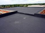 Биполь ХКП сланец серый (10 кв. м) верхний слой, фото 5