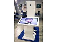 """Сенсорный стол / терминал 32 """"-70"""" для работы, развлечений и обучения. Производство"""