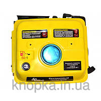 Генератор бензиновый Кентавр КБГ-078 (0.,8 кВт)
