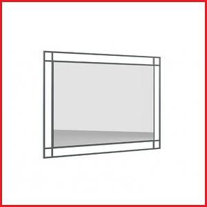 Зеркало МЕРС LUS/100 (Gerbor)
