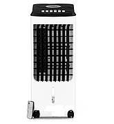 Портативний повітряний охолоджувач Gold Diamond TK00027 c пультом, зволожувач, очищувач, вентилятор