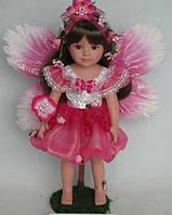 Кукла Фея музыкальная, поет, рассказывает стих