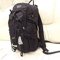 Надежный спортивный рюкзак Onepolar 1729 Black