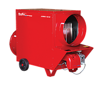 Теплогенератор мобильный газовый Ballu-Biemmedue Arcotherm JUMBO 150 M LPG/ 02AG56G-RK