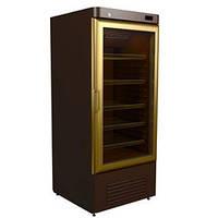 Холодильный шкаф R560СВ CARBOMA Полюс
