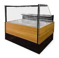 Витрина холодильная Savona Cube Loft, фото 1
