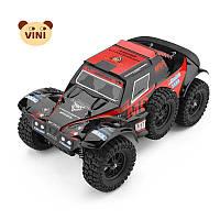 WLToys 124012 4WD 1:12 60 км/ч Радиоуправляемая машина багги джип