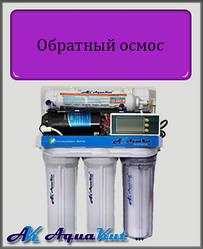 Система обратного осмоса TDS 75G RO-5 С01 с электронным контроллером