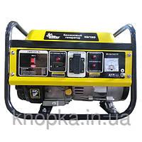 Генератор бензиновый Кентавр КБГ-089 (0,9 кВт)