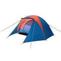 Палатка двухместная двухслойная Coleman X-3006 (250*210*140 см)